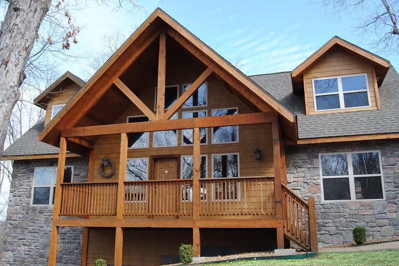 Great branson vacation rentals vacation rentals in for Branson condos and cabins for rent